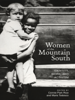 Women of the Mountain South