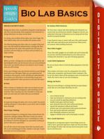 Bio Lab Basics