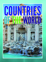 Countries Of The World (Quick Facts And Figures)
