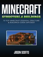 Minecraft Structure & Buildings