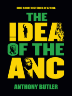 The Idea of the ANC