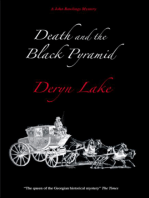 Death and the Black Pyramid