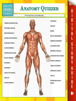 Anatomy Quizzer (Speedy Study Guides)