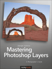 Mastering Photoshop Layers: A Photographer's Guide