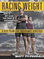 Racing Weight