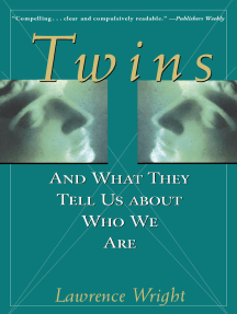 Twins: And What They Tell Us About Who We Are