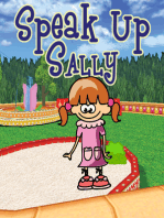 Speak Up Sally
