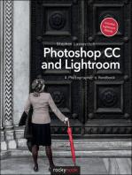 Photoshop CC and Lightroom