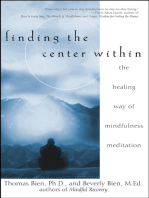 Finding the Center Within