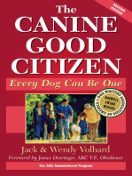The Canine Good Citizen