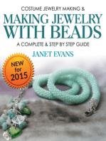 Costume Jewelry Making & Making Jewelry With Beads