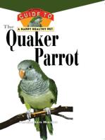The Quaker Parrot