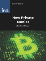 New Private Monies