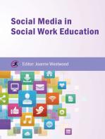 Social Media in Social Work Education