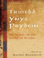 Trioedd Ynys Prydein