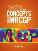 Cases and Concepts for the new MRCGP 2e