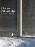 City as a Political Idea