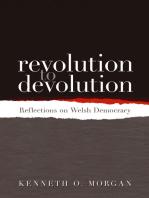 Revolution to Devolution