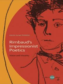 Rimbaud's Impressionist Poetics: Vision and Visuality