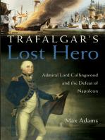 Trafalgar's Lost Hero