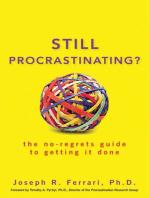 Still Procrastinating