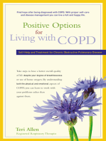 Positive Options for Living with COPD