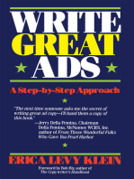 Write Great Ads