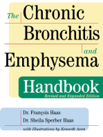 The Chronic Bronchitis and Emphysema Handbook