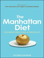 The Manhattan Diet