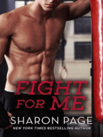 Fight for Me (Fight For Series, #1)