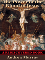 The Power of the Blood of Jesus (Rediscovered Books)