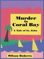 Murder in Coral Bay