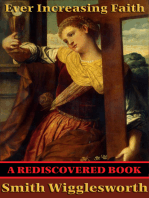 Ever Increasing Faith (Rediscovered Books)