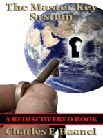 The Master Key System (Rediscovered Books): With linked Table of Contents