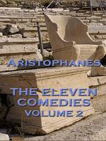 The Eleven Comedies Vol. 2