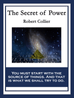 The Secret of Power