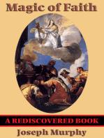 Magic of Faith (Rediscovered Books)