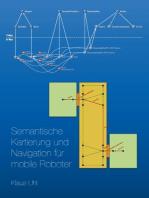 Semantische Kartierung und Navigation für mobile Roboter