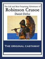The Life and Most Surprising Adventures of Robinson Crusoe