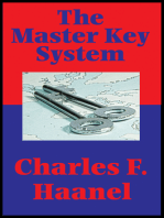 The Master Key System (Impact Books): With linked Table of Contents