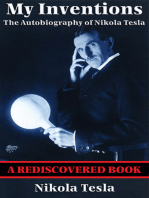 My Inventions (Rediscovered Books)