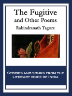 The Fugitive and Other Poems