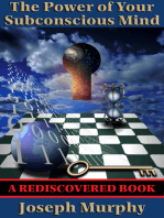 The Power of Your Subconscious Mind (Rediscovered Books)
