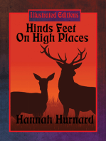 Hinds' Feet on High Places (Illustrated Edition)