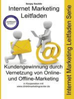 Kundengewinnung durch Vernetzung von Online- und Offline-Marketing