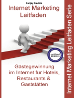 Internet Marketing Gastgewerbe