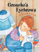 Groucho's Eyebrows