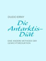 Die Antarktis-Diät