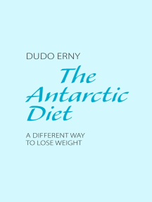 The Antarctic Diet: A Different Way to Lose Weight
