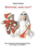 Bommel, was nun?